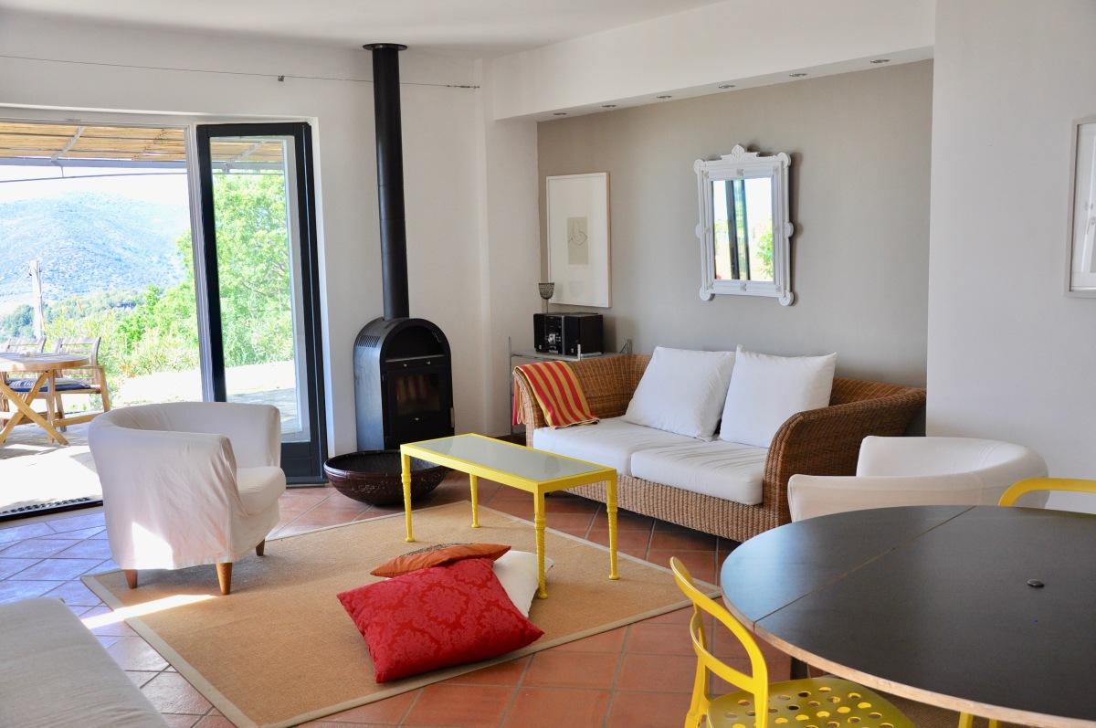 2-Zimmer Wohnung, 80 Qm, 4 Personen