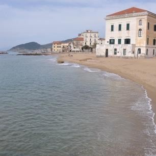 Marina Piccola/ Santa Maria
