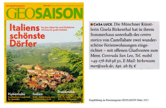 GeoSaison_2012