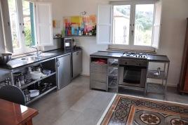 Küche Ambiente