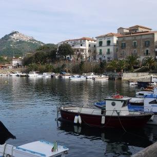 Fischerhafen San Marco